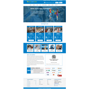 GC Hyip Template 02