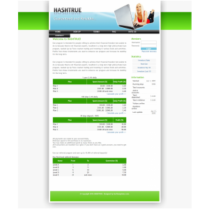 GC Hyip Template 04