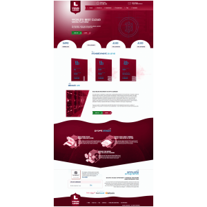 GC Hyip Template 09
