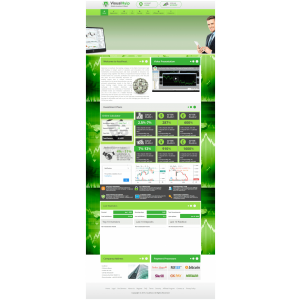 GC Hyip Template 10