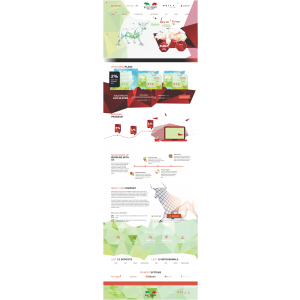 GC Hyip Template 107