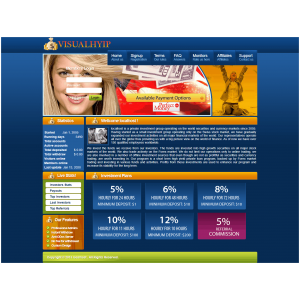 GC Hyip Template 34