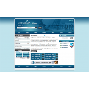 GC Hyip Template 36