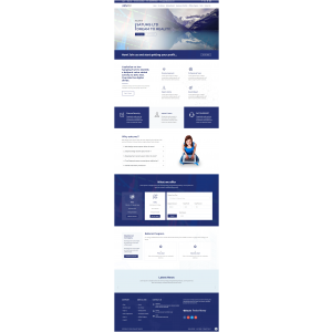 GC Hyip Template 189