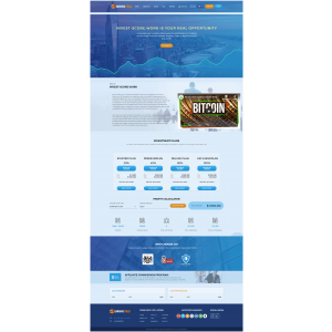 GC Hyip Template 201