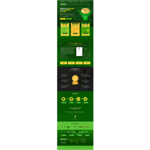 GC Hyip Template 214