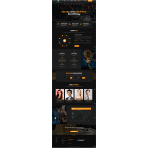 GoldCoders Hyip Template – 217