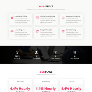 GoldCoders Hyip Template – 227