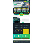 GoldCoders Hyip Template – 229