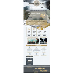 GoldCoders HYIP Template – 255