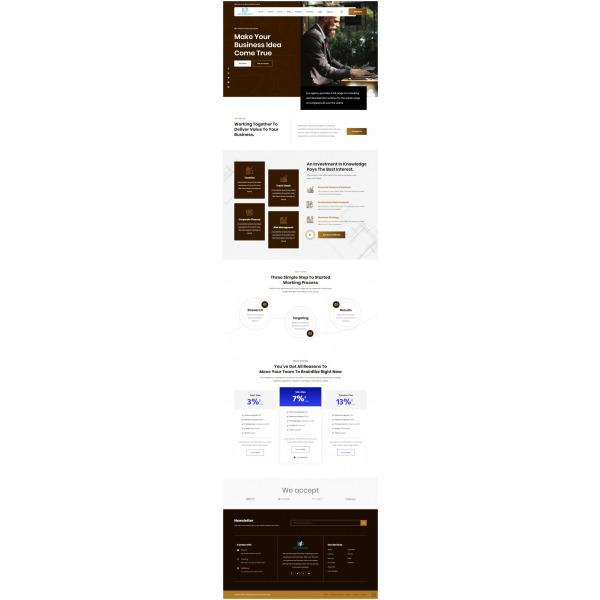 Goldcoders Hyip Template - 296