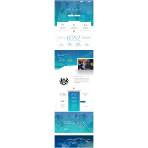 Goldcoders Hyip Template 352