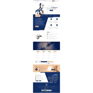 Goldcoders Hyip Template 354