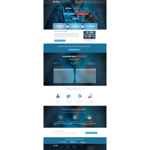 Goldcoders Hyip Template 375